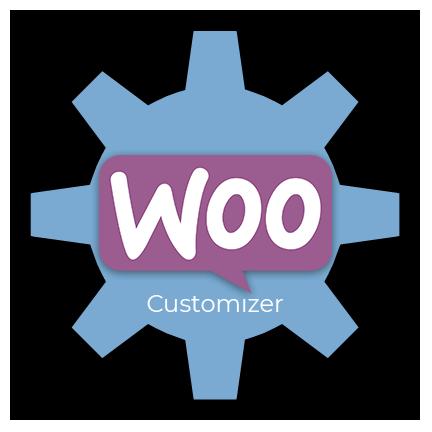 WooCustomizer Logo