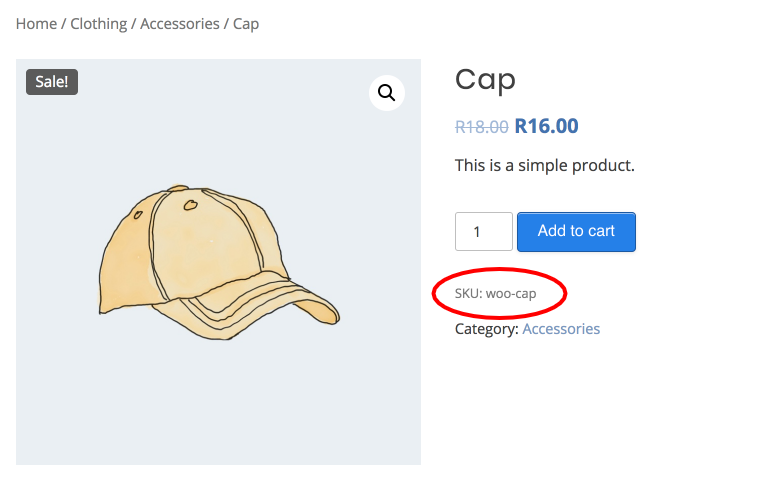 2 simple ways to remove the Product SKU from WooCommerce Product Page